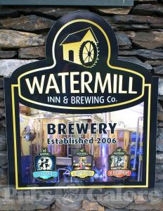 Picture of Watermill Inn & Brewing Co