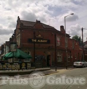 Picture of The Albany
