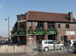 Picture of The Bishop Vesey (JD Wetherspoon)