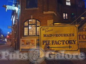 Picture of Mad O'Rourke's Pie Factory