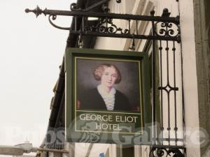 Picture of George Eliot Hotel