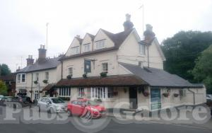 Picture of The Drummond Arms