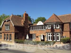 Picture of The Onslow Arms