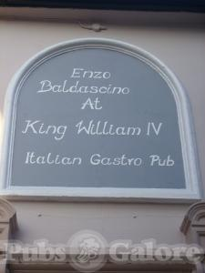 Picture of The King William IV