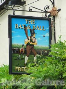 Picture of The Bat & Ball Inn