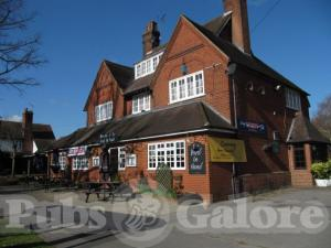 Bird In Hand Woking >> The Bird in Hand in Mayford (near Woking) : Pubs Galore
