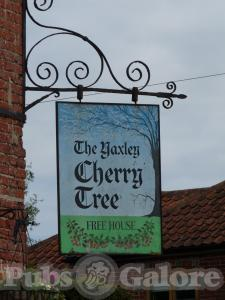 Picture of The Cherry Tree