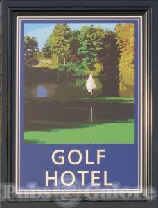 Picture of Golf Hotel