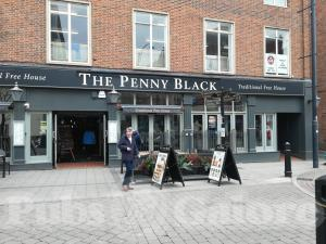 Picture of The Penny Black