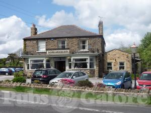 Picture of The Dore Moor Inn