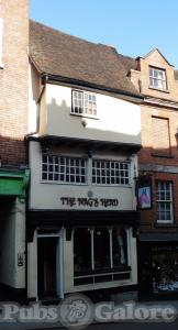 Picture of The Nag's Head