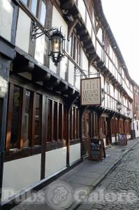 Picture of Henry Tudor House