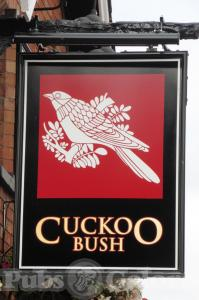 Picture of The Cuckoo Bush