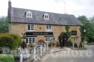 Picture of The Stratton Arms