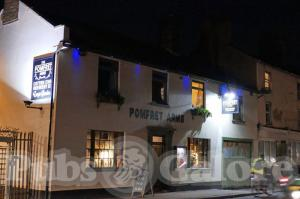Picture of Pomfret Arms