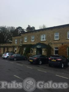 Picture of The Walnut Tree Inn