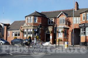 Picture of The Blue Bell (JD Wetherspoon)