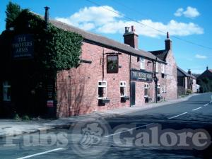 Picture of The Drovers Arms