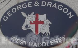 Picture of The George and Dragon