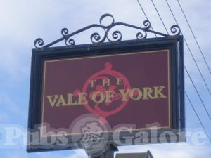 Picture of The Vale of York
