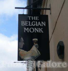 Picture of The Belgian Monk