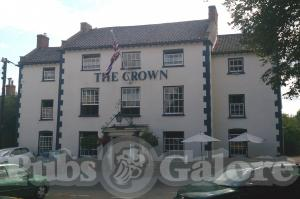 the crown hotel in wells town wells next the sea pubs. Black Bedroom Furniture Sets. Home Design Ideas