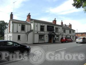Picture of The Hare and Hounds