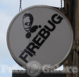 Picture of Firebug