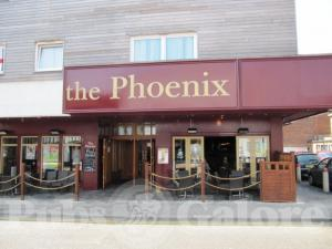 Picture of The Phoenix