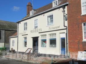 Picture of Swan Quay Inn