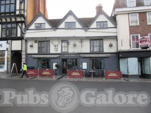 The Stag Maidstone >> The Stag In Maidstone Pubs Galore