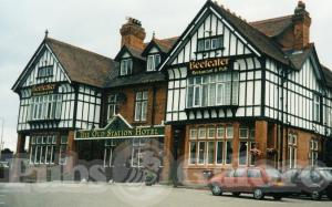 Picture of Old Station Hotel