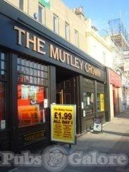 Picture of The Mutley Crown