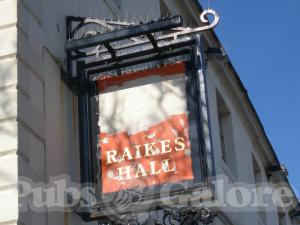 Picture of The Raikes Hall Hotel