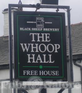 Picture of The Whoop Hall