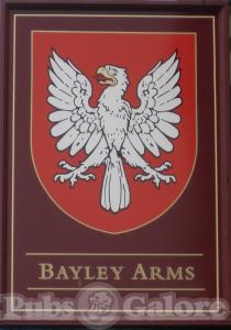 Picture of The Bayley Arms