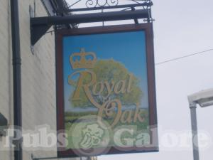 Picture of The Royal Oak Hotel
