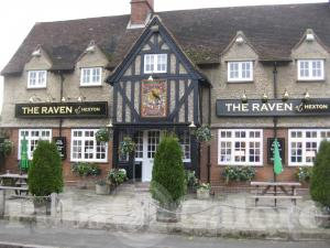 Picture of The Raven