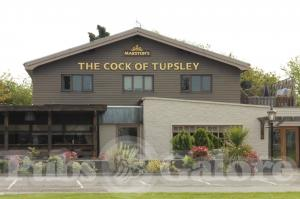 Picture of The Cock of Tupsley