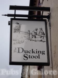 Picture of The Ducking Stool