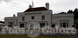 Picture of Wellington Arms Hotel