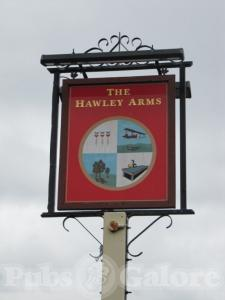 Picture of The Hawley Arms