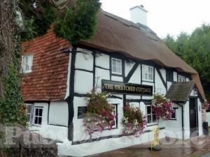 Picture of The Thatched Cottage