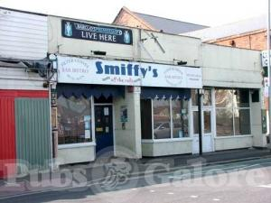 Picture of Smiffys Bar