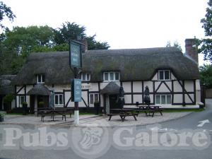 Picture of The Old Beams Inn