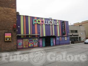 Picture of Popworld