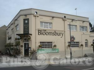 Picture of The Bloomsbury