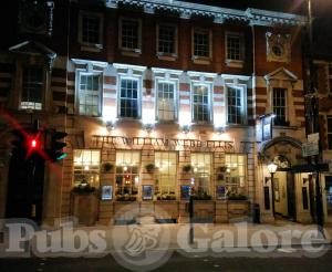 Picture of The William Webb Ellis (JD Wetherspoon)