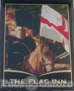 Picture of Flag Inn
