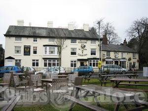 Picture of Ye Olde Cock Inn